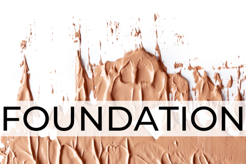 Foundation Beauty