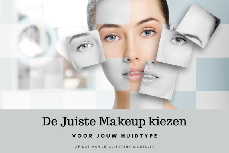 Juiste Makeup Kiezen